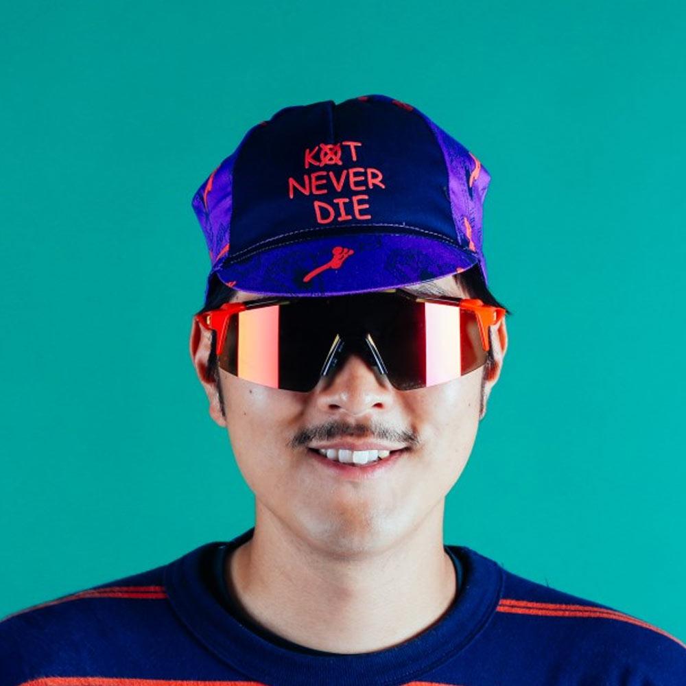 치즈사이클링 홈 코텍스 사이클링 모자